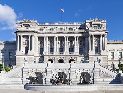 米国議会図書館